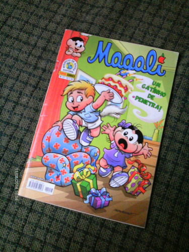 magali n. 17 - panini comics