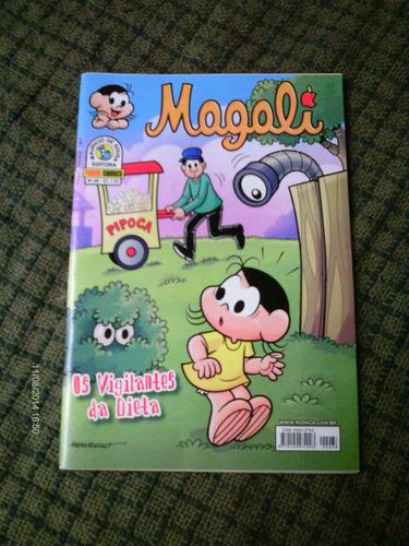 magali n. 68 - panini comics