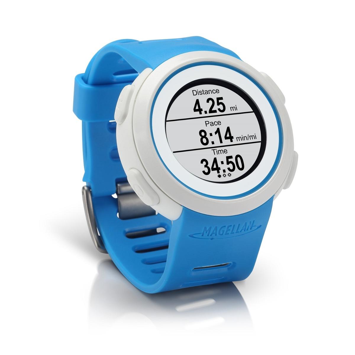 17a42b05e580 magallanes eco fit reloj deportivo azul. Cargando zoom.