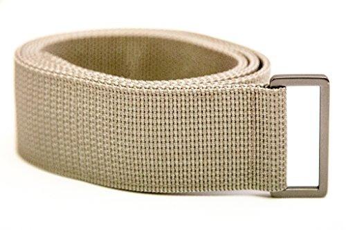 magbelt cinturón magnético para hombre - gris medio