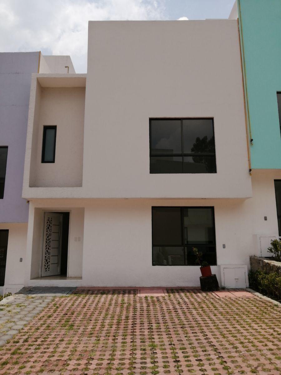 magdalena contreras, hermosas casas en condominio listas para estrenar