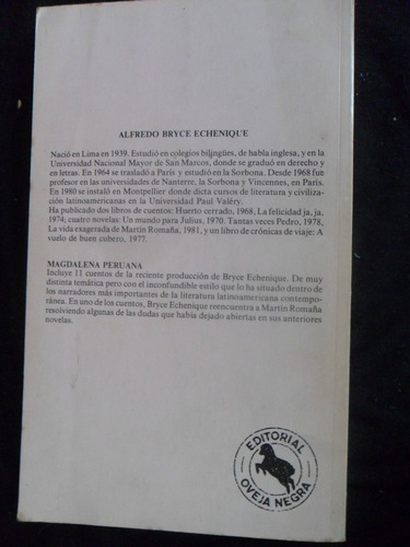 magdalena peruana por alfredo bryce echenique