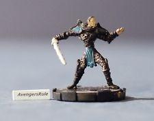 mage knight - miniatura rpg -  crystal bladesman   (sa 44)