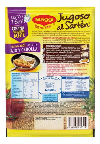 maggi-jugoso al sarten 23.2gr ajo-(1 pieza)