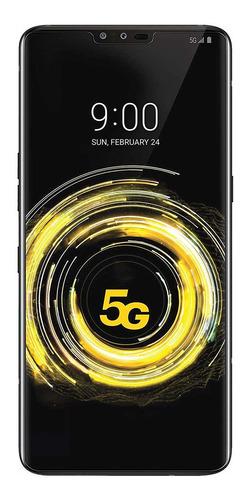 magglass lg v50 protector de pantalla de cristal templado -