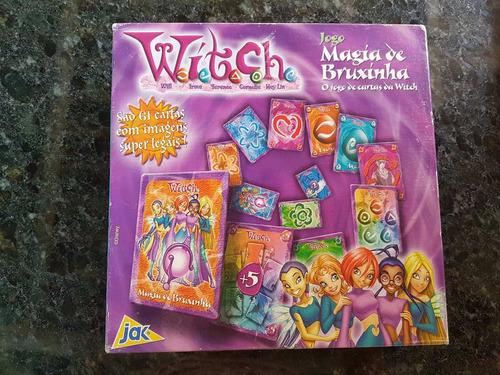 magia de bruxinha - witch (jogos)