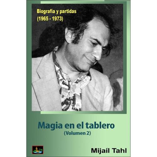 magia en el tablero - vol 2