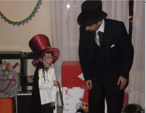 magia fiestas show