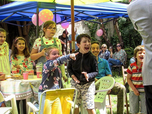 magia humor show