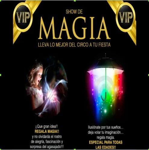 magia infantil por zoom cumpleaños virtuales mago todo pais