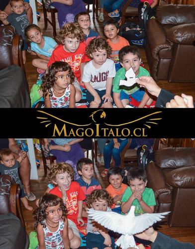 magia infantil show
