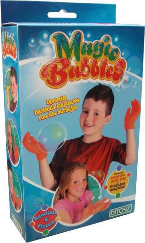 magic bubbles . burbujero -minijuegosnet