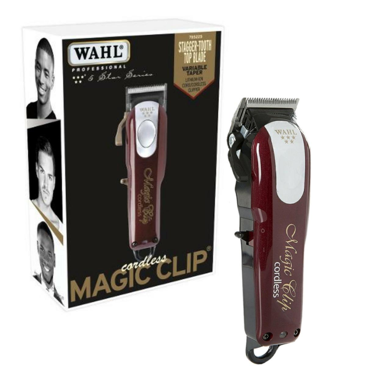 593917a10 Magic Clip Cordless Envios Imediatos Após Compra - R$ 562,90 em Mercado  Livre