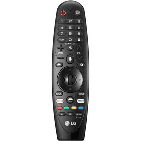 Magic Control Lg An-mr18ba Mr18ba - Linha Uk, Lk, Sk - 2018