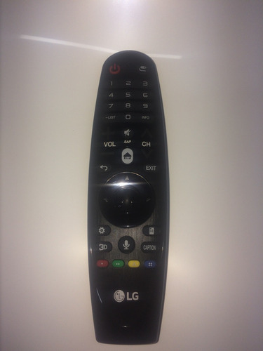 magic control lg an-mr600 2015 original