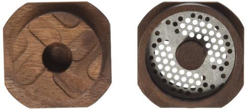 magic flight finishing grinder walnut