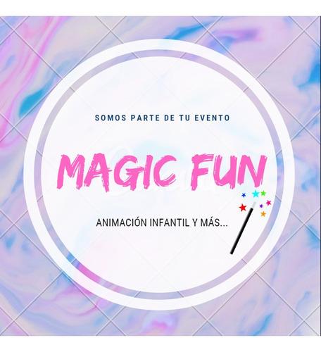 magic fun animacion infantil fr, lo mejor para tu fiesta