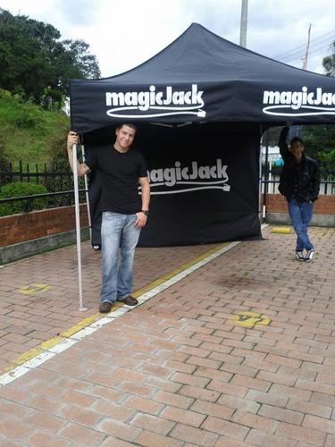 magic jack recargas o menbersia de 12 meses