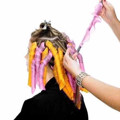 magic leverag curl formes formadores cachos