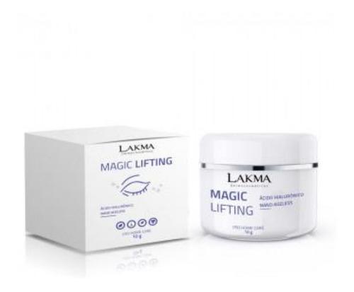 magic lifting lakma efeito botox instantáneo area dos olhos