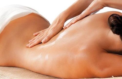magic massage (masajista a domicilio