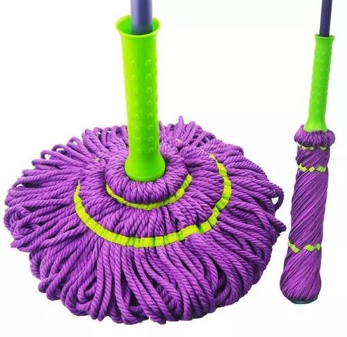 magic mop trapeador  1.15 mts  envío incluido