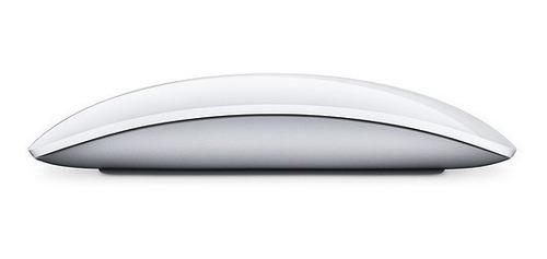 magic mouse 2 apple prata mla02 original + nota fiscal