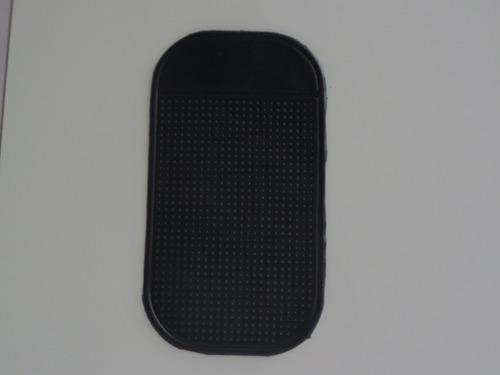 magic sticky pad, base anti gravedad de silicon para celular