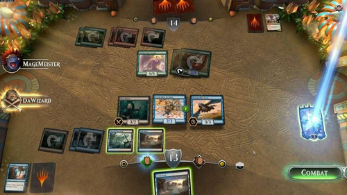 magic: the gathering arena closed pc beta key cd digital