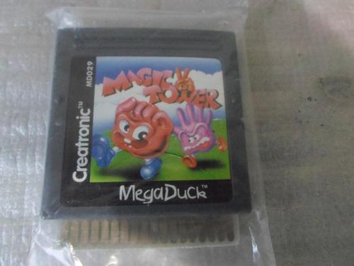 magical tower para cougar boy ( leia descrição do produto)