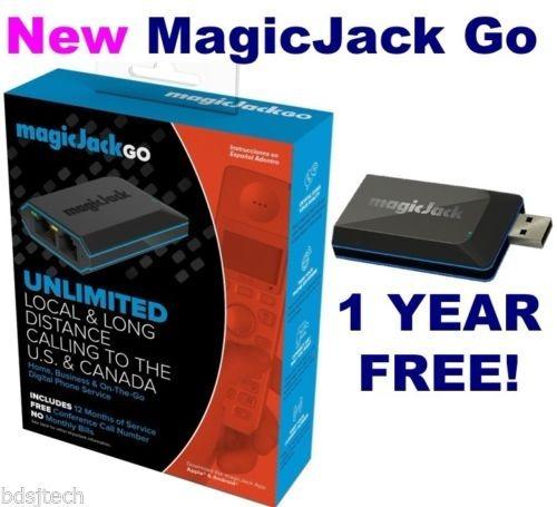 magicjack navidad 2x 170 mil c/u llamadas 1 año usa-