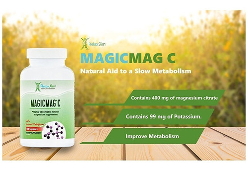 magicmag citrato de magnesio & potasio frank suarez