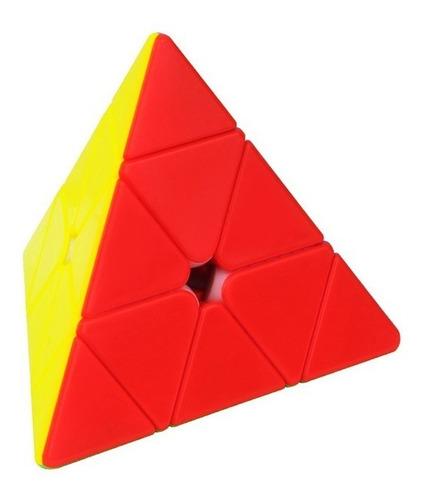 mágico magic cubo