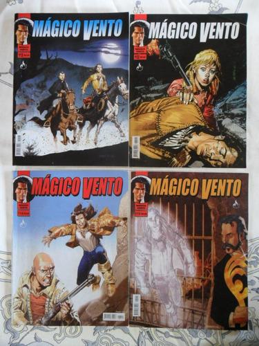 mágico vento! vários! mythos! r$ 10,00 cada!