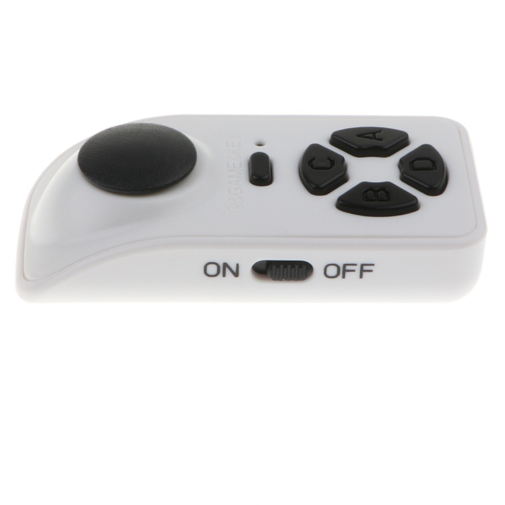 uk availability 85551 ac735 Magideal Mini Bluetooth Vr Case Gamepad Controller For Andro
