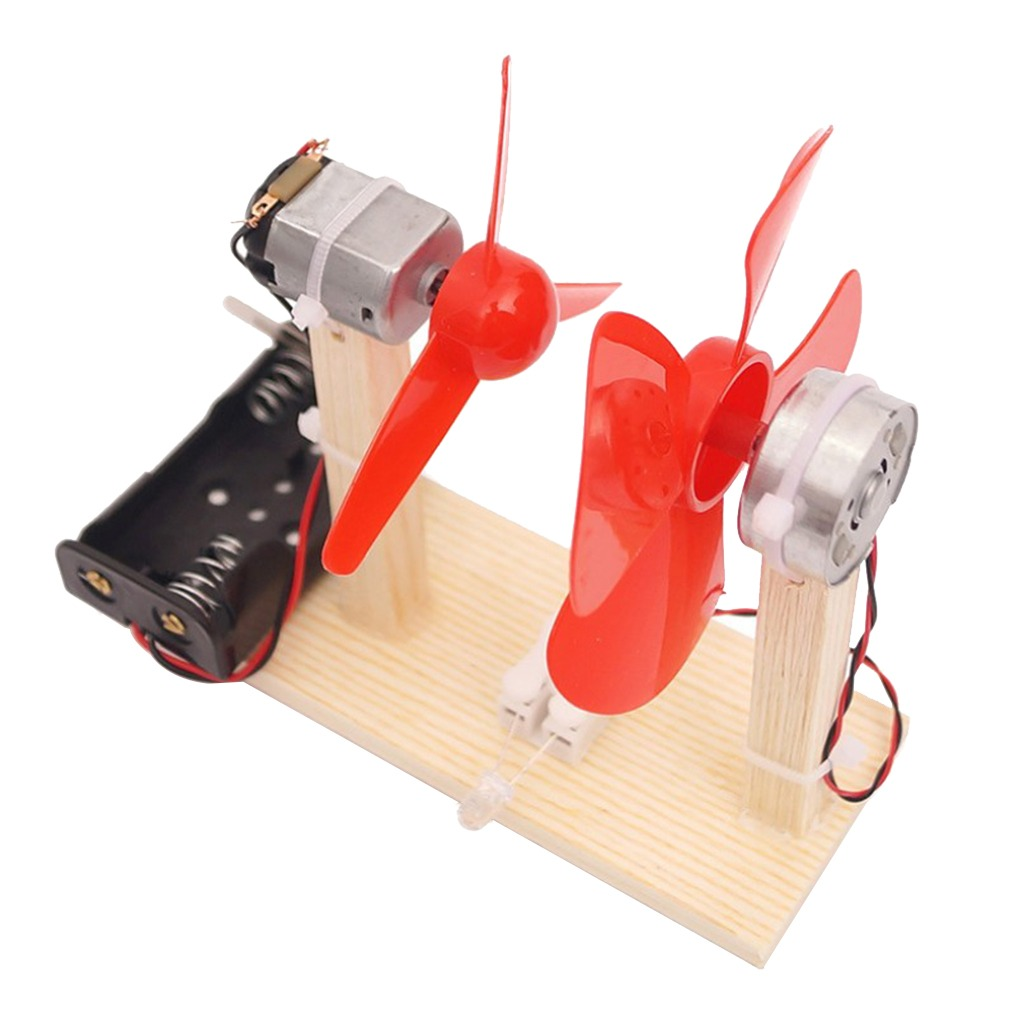 Magideal Brico Aprendizaje Modelo Juguetes Físico De R5jq4LA3