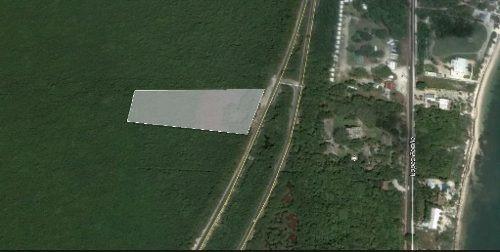 maginifico terreno para desarrolladores en cancun!   c2003