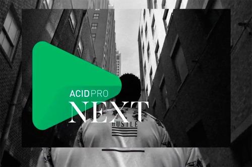 magix acid pro next licencia original full