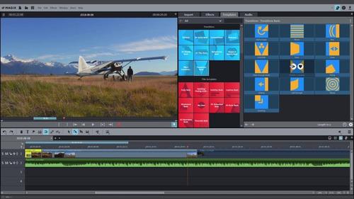 magix movie edit pro 19 editor video licencia original full