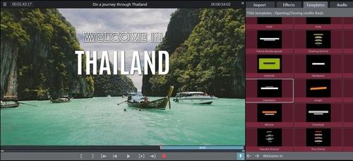 magix movie edit pro plus 19 editor video licencia original