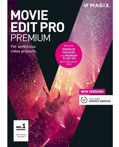 magix movie edit pro premium 19 editor vid licencia original
