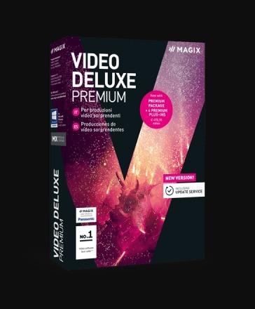 magix video deluxe pro 2018