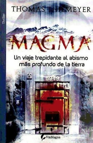 magma (b)(libro )