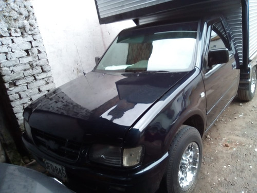 magmifico furgon