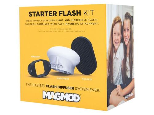 magmodkit de inicio, starter flash kit magmod