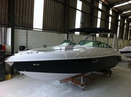 magna 260 a mercrury 225 hp optimax zero 2016/2017 caiera