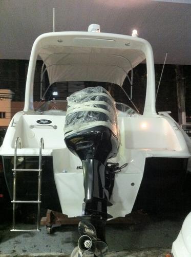 magna 260 c mercrury 225 hp optimax zero 2016/2017 caiera