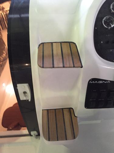 magna 310 cabinad marcruiser 377 380 hp zero 201/2017 caiera