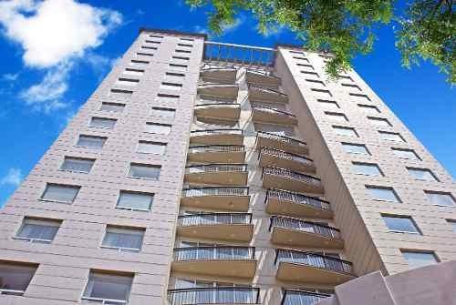 magna residencial departamento amueblado de 126 mts  $29,769