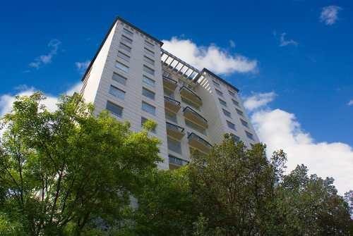 magna residencial renta departamento  120  mts